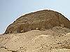 Pirámide de El-Lahun de Sesotris II.