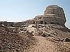 Templo dedicado a Amón y Sobek. Tihna el-Gebel
