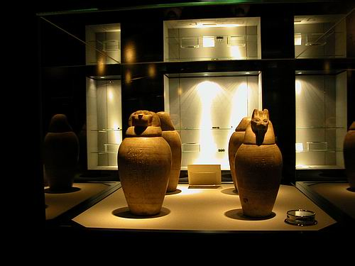 Museo de la momificación