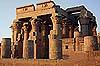 Templo de Kom Ombo.