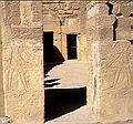 Templo de Beit el-Wali. New Kalabsha. Aswan.
