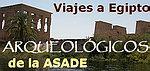 Viajes a Egipto Arqueológicos de la Asociación Andaluza de Egiptología (ASADE)