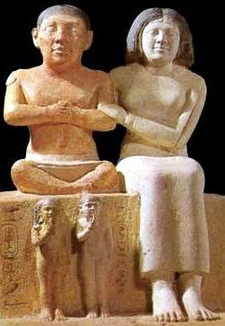 seneb SENEB   A Dwarf in Egypt
